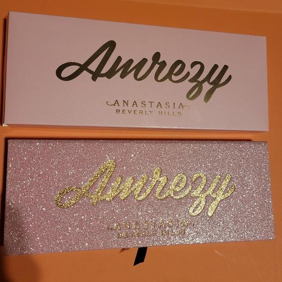 Anastasia of Beverly Hills. Amrezy Palette
